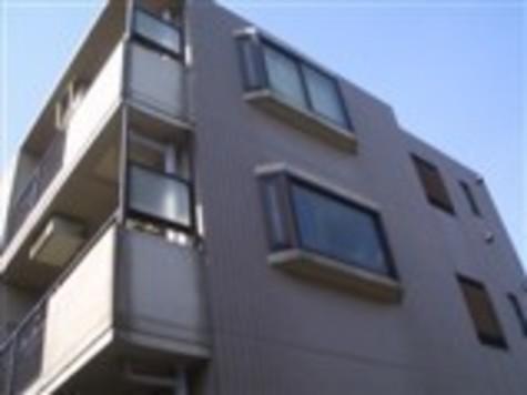 ロゼ下目黒 建物画像3