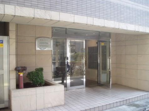 菱和パレス渋谷西壱番館 建物画像3