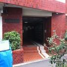 パラスト青葉台 建物画像3