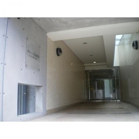 グレース長者丸 建物画像3