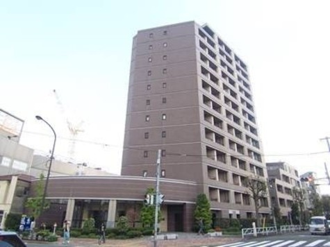 ドゥーエ学芸大学(旧TKフラッツ学芸大学) 建物画像3
