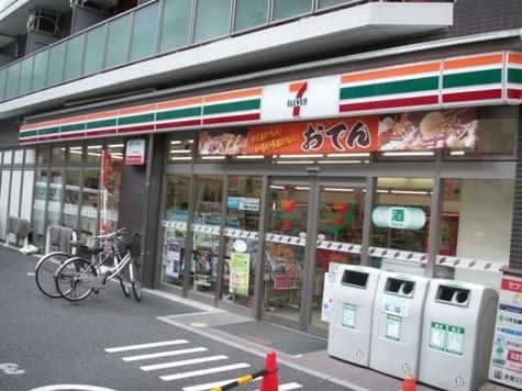 レジディア上野御徒町 建物画像3