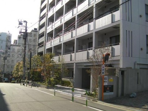 紺印弓町 建物画像3