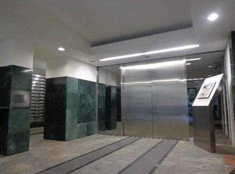 アーバイルスパシエ芝浦ベイサイド 建物画像3