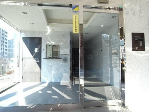 クレアシオン渋谷神山町 Building Image4