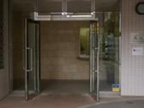 セーシェル恵比寿 建物画像4