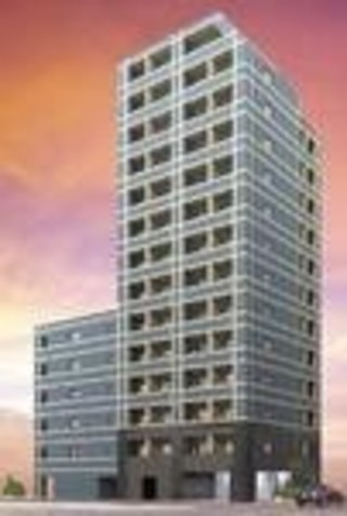 パレステュディオドルチェ本駒込 建物画像4