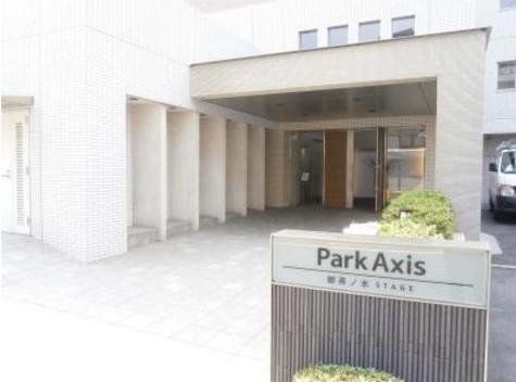 パークアクシス御茶ノ水ステージ 建物画像4