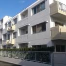 鉄飛坂マンション (大岡山1) 建物画像4