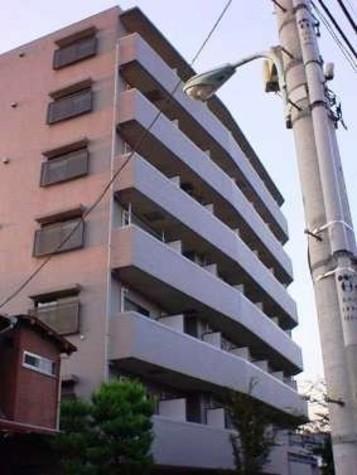 ガラ・ステージ目白 建物画像4