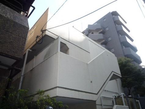 グリーンハイツ本郷 建物画像4