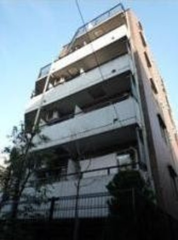 菱和パレス文京南 建物画像4