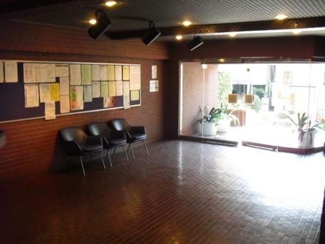 目黒台スカイマンション 建物画像4