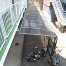 高輪グリーンマンション 建物画像4