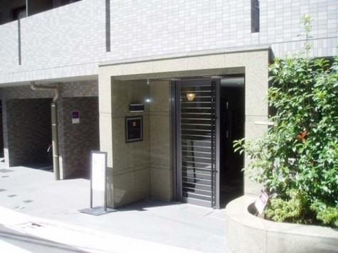ルーブル渋谷初台 建物画像4