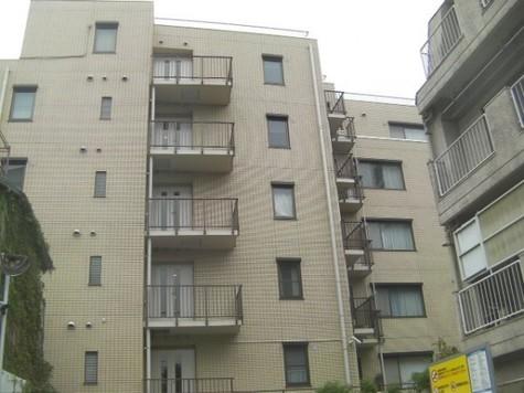 湯島アパートメントハウス 建物画像4