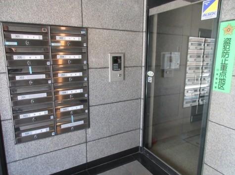 クレセント目黒 建物画像4