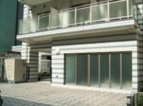 ガリシア浜松町(旧シンシア浜松町aria) 建物画像4
