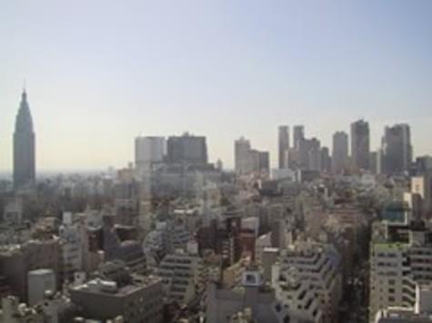 ルネ新宿御苑タワー 建物画像4