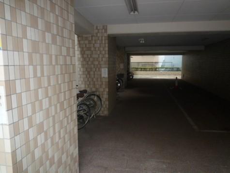 朝日湯島マンション 建物画像4