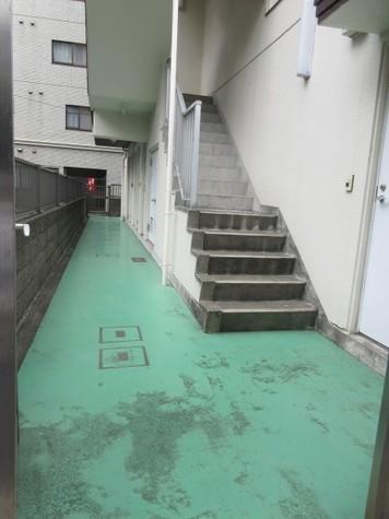 目黒ドーム 建物画像4