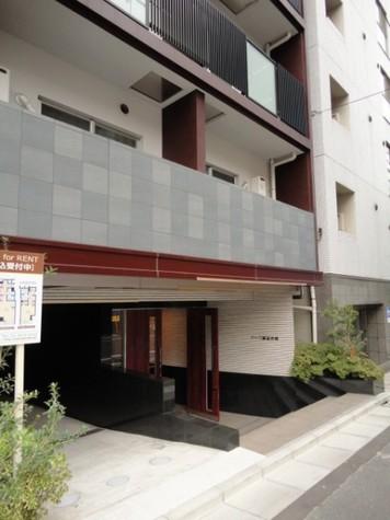 アーク銀座京橋 建物画像4