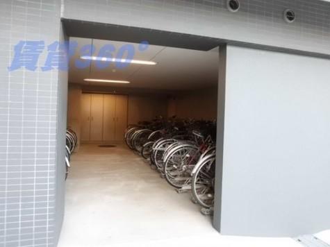 レジディア新横浜 建物画像4