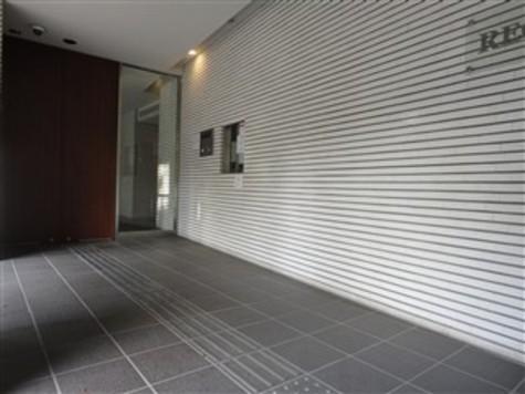 レガーロ西早稲田 建物画像4