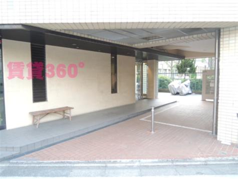 田町竹芝ハイツ 建物画像4