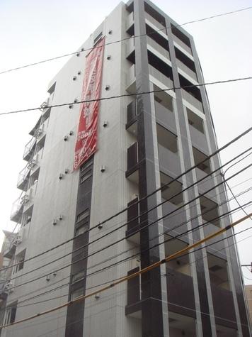 セジョリ大崎 建物画像4