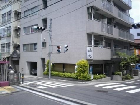 菱和パレス飯田橋 建物画像4