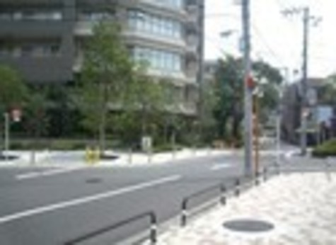 ザ・ライオンズ上野の森 建物画像4
