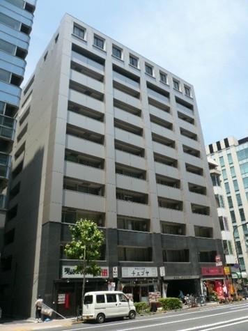 東京ロイヤルプラザ 建物画像4