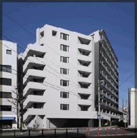 パークキューブ四谷三丁目 建物画像4