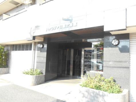 ハイシティ目黒弐番館 建物画像4