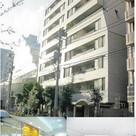 コスモシティ市ヶ谷 建物画像4