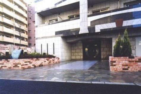 グランド・ガーラ横濱山下町 建物画像4