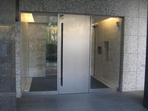 パークアクシス渋谷桜丘ウエスト 建物画像4