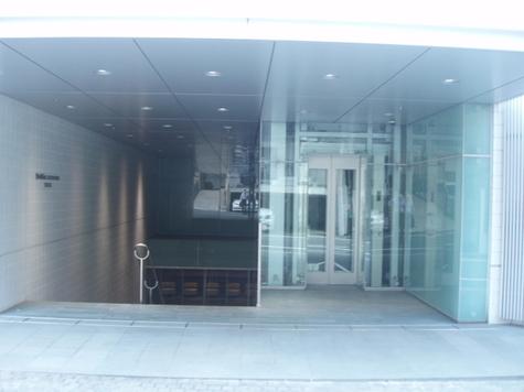 Brillia代官山プレステージ(ブリリア代官山プレステージ) 建物画像4