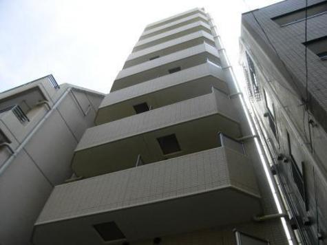 アクサス駒込ラクシーズ 建物画像4