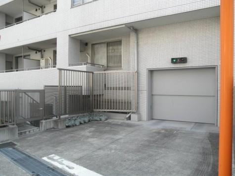 アパートメンツ目黒行人坂 建物画像4