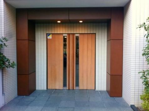 ガリシア早稲田(旧ファインキャスト早稲田) 建物画像4
