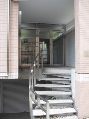 ミルフィーユ恵比寿 建物画像4