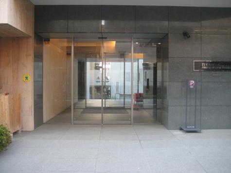 レジディア渋谷 建物画像4