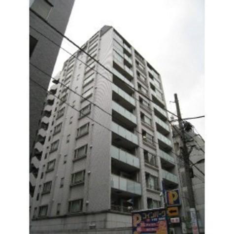 セントラルレジデンス九段下シティタワー 建物画像4