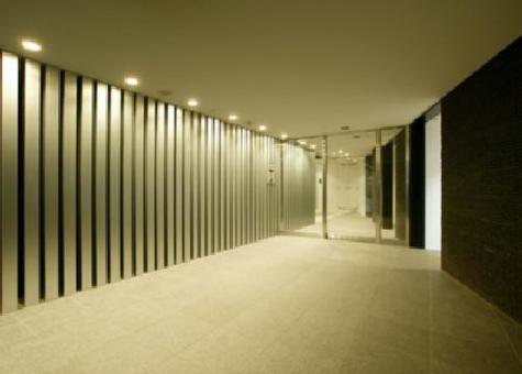 イプセ蒲田WEST 建物画像4