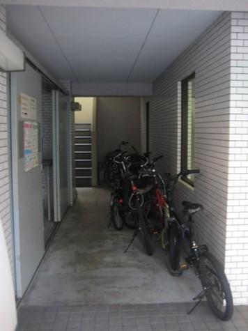 スカイコート渋谷 建物画像4
