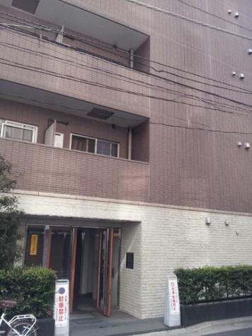 パレステュディオ新宿御苑前 建物画像4