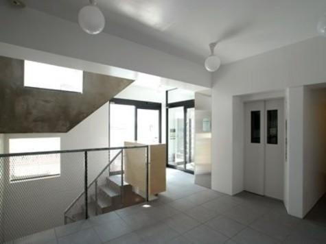 STEPS 建物画像4