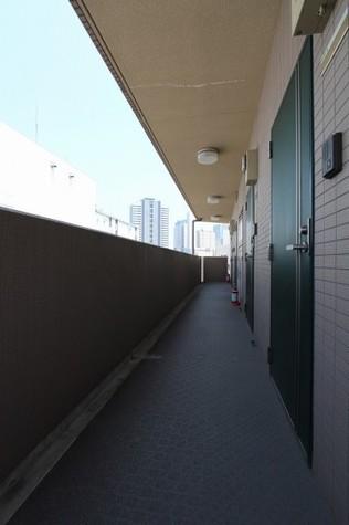 プレジールシナガワ 建物画像4